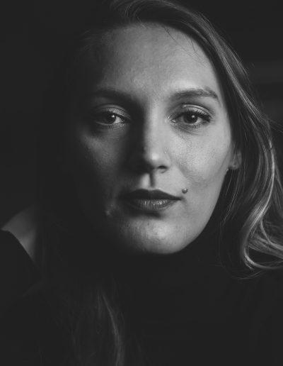 Verena Tönjes / © Maren Schäfer